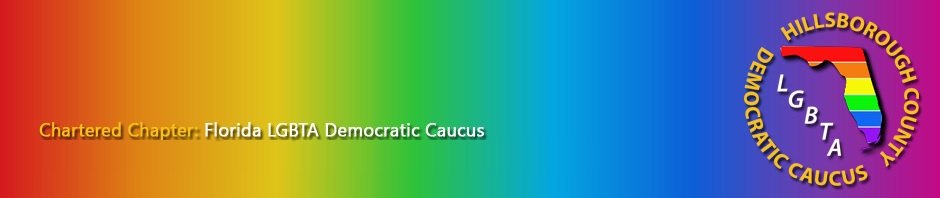 Hillsborough LGBTA Democratic Caucus