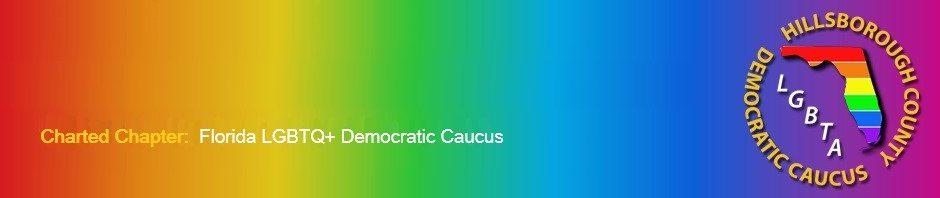 Hillsborough County LGBTQ+ Democratic Caucus